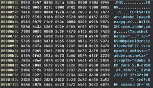 文本模式与二进制模式打开方式